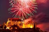 """Stadtfest """"3 Tage Marburg"""" bringt vom 7. bis 9. Juli Menschen zusammen.©Georg Kronenberg"""