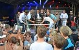Am Freitag um 18 Uhr ist Fassbieranstich auf dem Marktplatz.©Stadt Marburg, Philipp Höhn