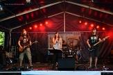 Musik und Unterhaltung auf neun Bühne vom Lahnufer bis zum Landgrafenschloss gibt es noch bis Sonntag.©Nadja Schwarzwäller i.A.d. Stadt Marburg