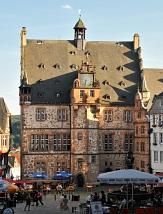 Blick auf das Rathaus©Georg Kronenberg