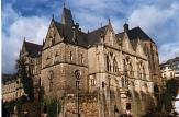 Blick auf die Alte Universität©Rainer Kieselbach