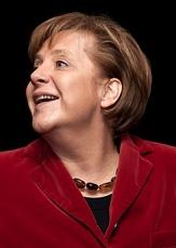 Bild von der Bundeskanzlerin Angela Merkel©Pixabay