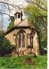Foto vom Michelchen©Universitätsstadt Marburg