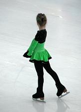 Eiskunstläuferin - Mädchen©Pixabay