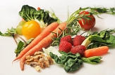 Foto von verschiedenen Gemüse- und Obstsorten©Pixabay