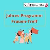 """Das Jahresprogramm """"Frauen-Treff"""" bietet vielfältige Angebote für Frauen mit und ohne Behinderungen.©Universitätsstadt Marburg"""