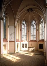 Kapelle im Landgrafenschloss©Bildarchiv Foto Marburg