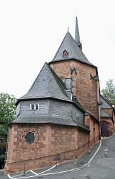 Kugelkirche©Georg Kronenberg
