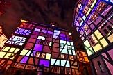 Bei Marburg b(u)y Night erstrahlt die Stadt wieder im Lichterglanz©Georg Kronenberg
