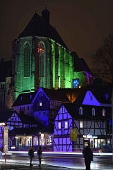 Marburg b(u)y Night 2018 © Georg Kronenberg