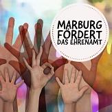 Marburg fördert Ehrenamt©Universitätsstadt Marburg