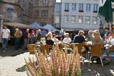 Marburger Oberstadtmarkt: Impressionen©Stadtmarketing Marburg e. V.