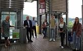 Pressebild Marburg. Geht doch!©Universitätsstadt Marburg