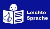 Symbol für Leichte Sprache©Europäisches Logo für einfaches Lesen: Inclusion Europe. Weitere Informationen unter www.leicht-lesbar.eu
