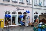 Marburger Weltladen - beim Weltladentag 2009©Universitätsstadt Marburg